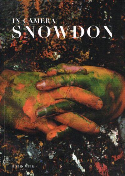 Snowdon In Camera