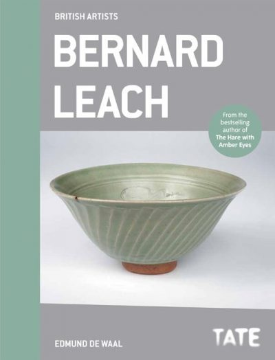 British Artists Series: Bernard Leach