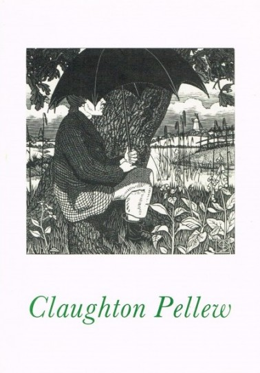 Claughton Pellew Wood Engravings