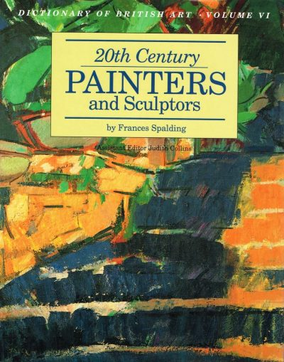 20th Century Painters and Sculptors