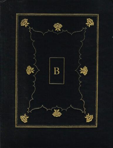 Aubrey Beardsley Limited Edition