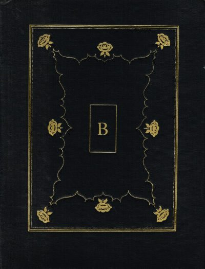 Aubrey Beardsley Limited Edition
