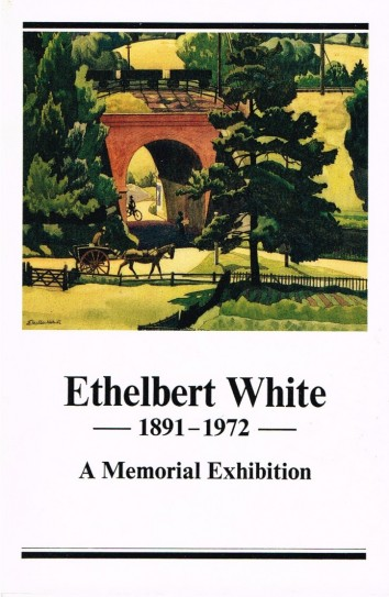 Ethelbert White A Memorial Exhibition