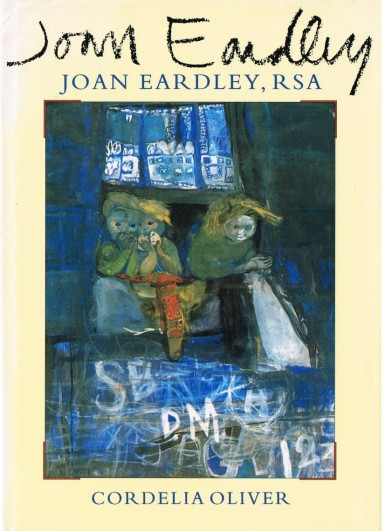Joan Eardley RSA