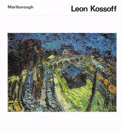 leon kossoff marlborough 196