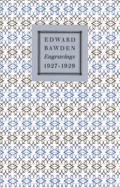 edward bawden engravings