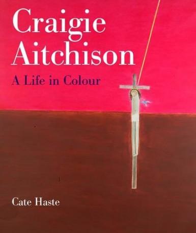 craigie aitchison life in colour