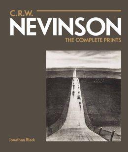 C.R.W. Nevinson Complete Prints