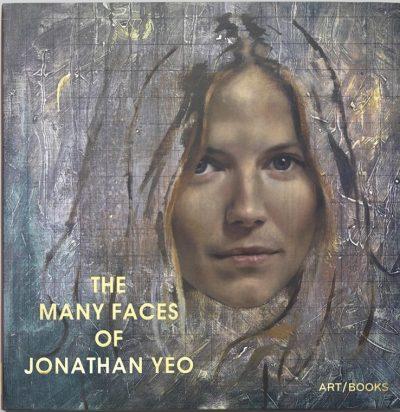 Many Faces of Jonathan Yeo