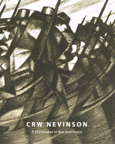 nevinson printmaker in war and peace