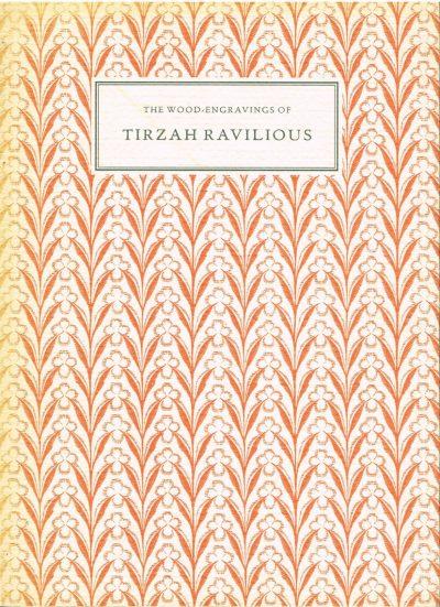 The Wood Engravings of Tirzah Ravilious