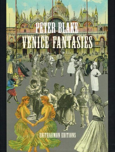 peter blake venice fantasies