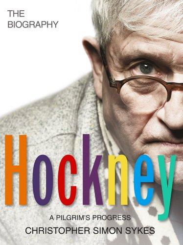 Hockney Biography Vol 2