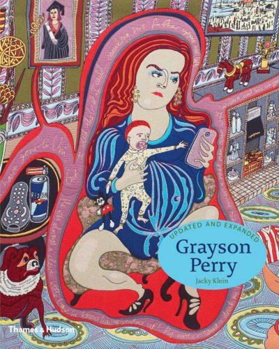 Grayson Perry Jacky Klein
