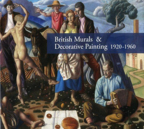 British Murals & Decorative Painting