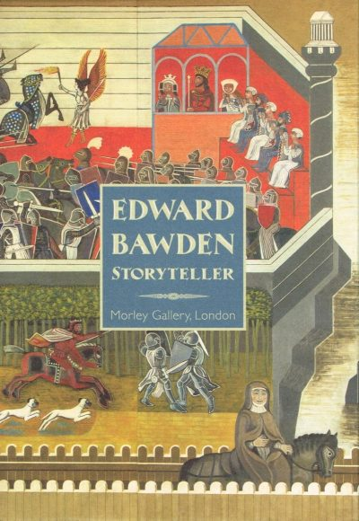 edward bawden storyteller