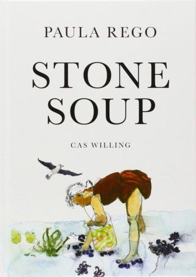 paula rego stone soup