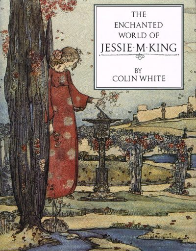 enchanted world of jessie m king