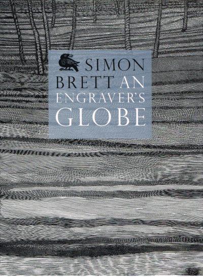 simon brett an engraver's globe