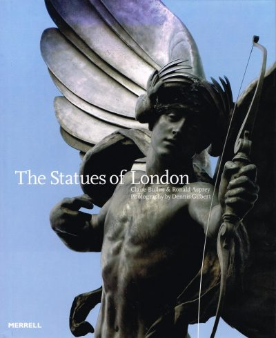 statues of london