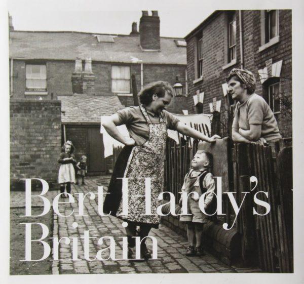 bert hardys britain
