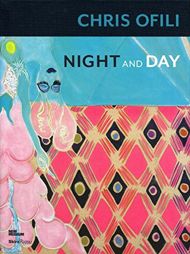chris ofili night and day