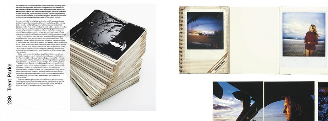 photographers sketchbooks gallery image