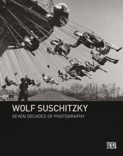 wolf suschitzky