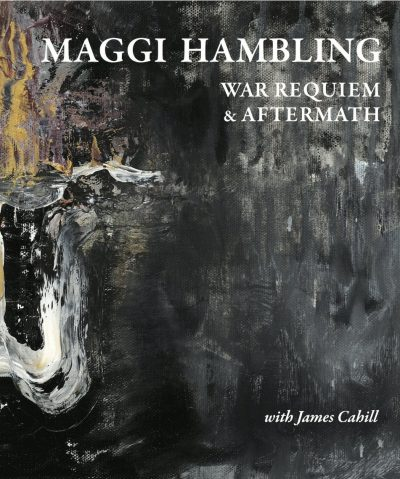 Maggi Hambling War Reqiuem and Aftermath