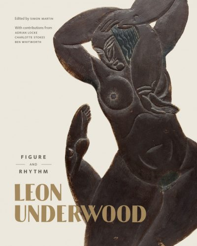 Leon Underwood Figure & Rhythm