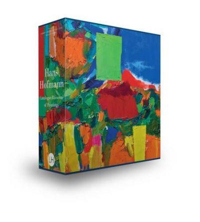 Hans Hofmann Catalogue Raisonné