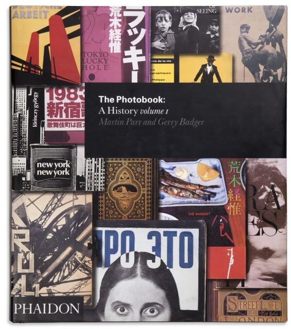 The Photobook Volume 1