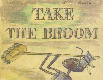 Bawden The Broom