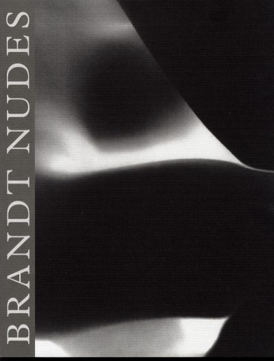 Bill Brandt Nudes Ltd Ed