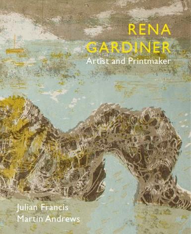 Rena Gardiner Cover