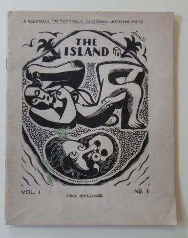 Leon Underwood: The Island