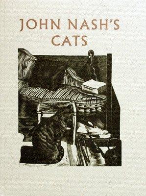 john nash cats