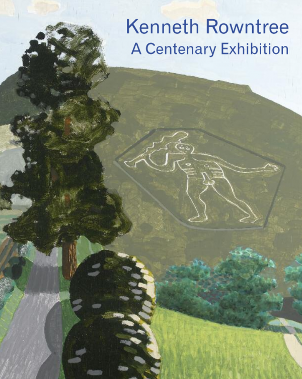 Kenneth Rowntree Centenary Exhibition