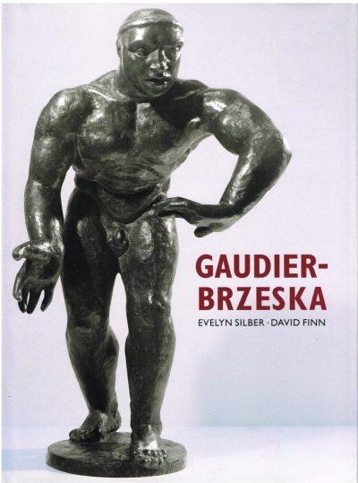 GAUDIER Brzeska