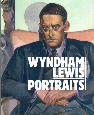 Wyndham Lewis Portraits Exhibition Catalogue