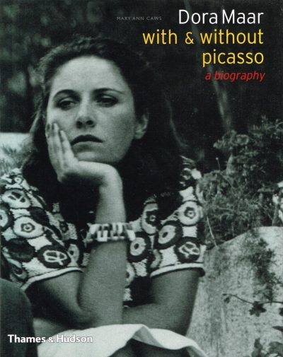 Dora Maar With and Without Picasso