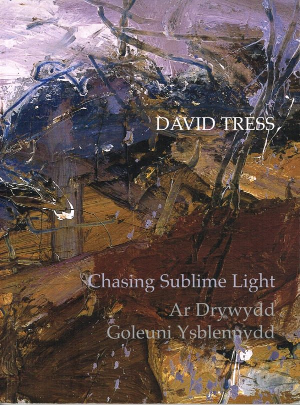 David Tress: Chasing Sublime Light Exhibition Catalogue