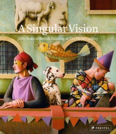 Singular Vision Portal Gallery