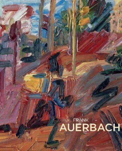 Frank Auerbach Tate 2015