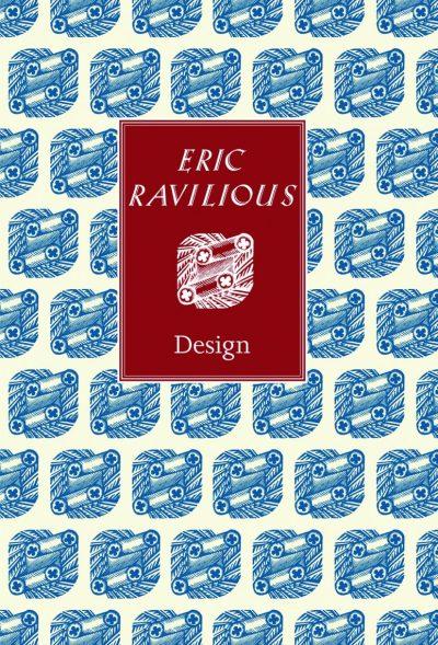 DESIGN: Eric Ravilious