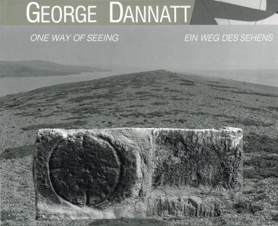 George Dannatt One Way of Seeing