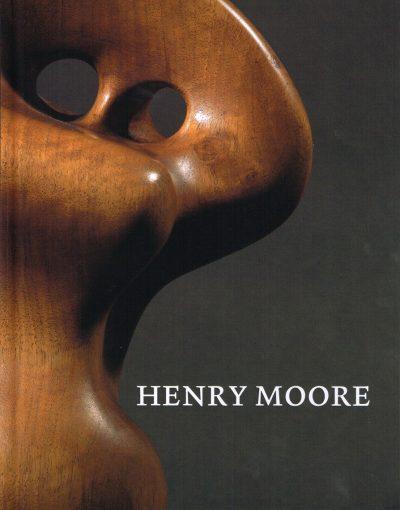 Henry Moore Osborne Samuel 2015