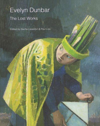 Evelyn Dunbar Lost Works