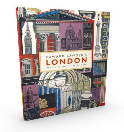 Edward Bawden's London PB