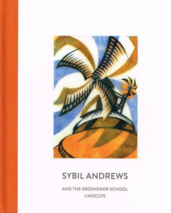 Sybil Andrews and the Grosvenor School Linocuts